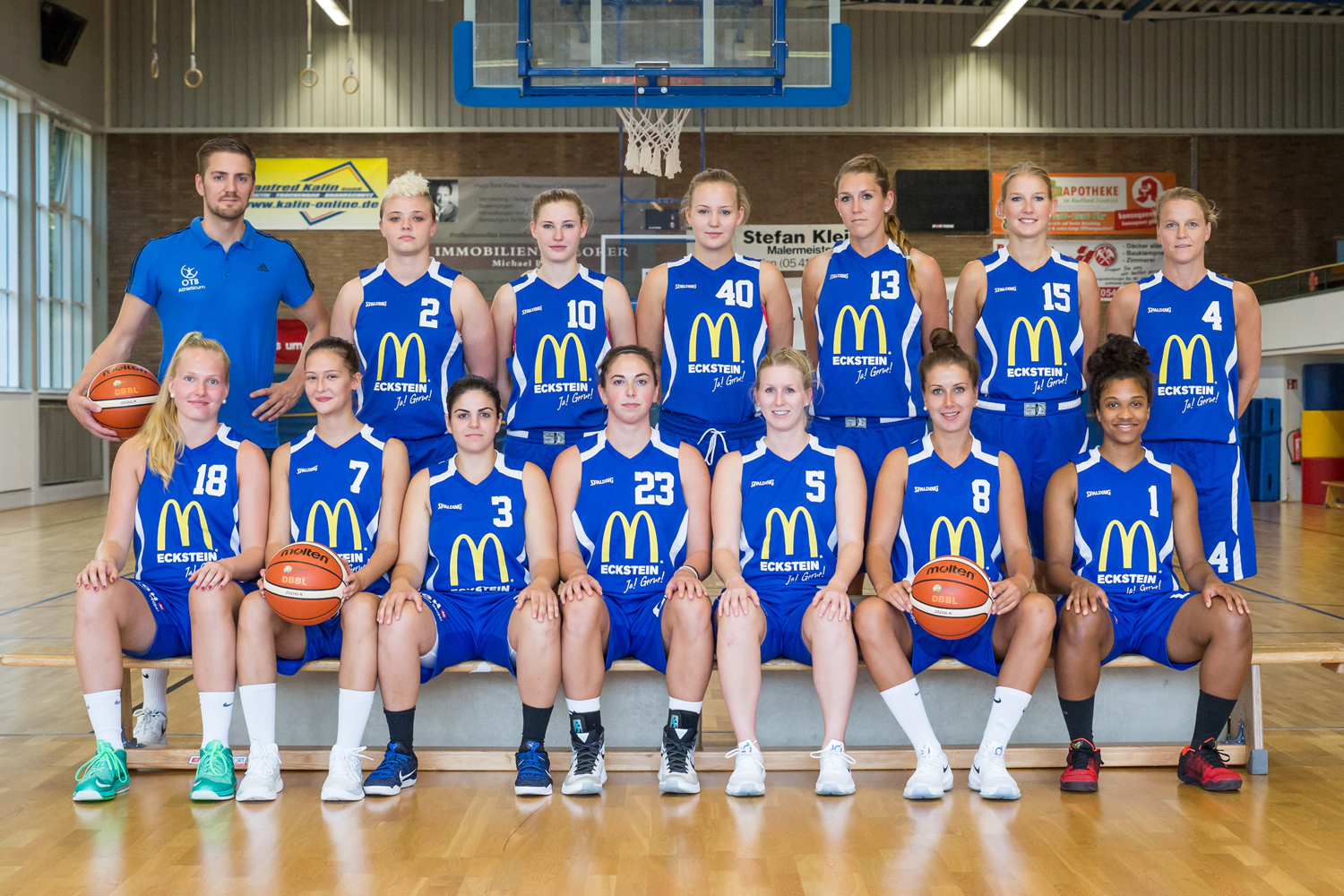 basketball damen 2 bundesliga nord